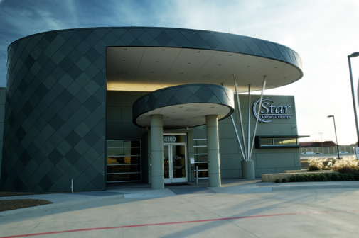 Star Med Center